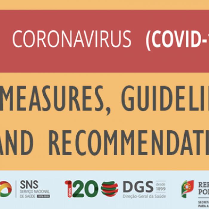 COVID-19: ACM divulga recursos informativos em diversas línguas
