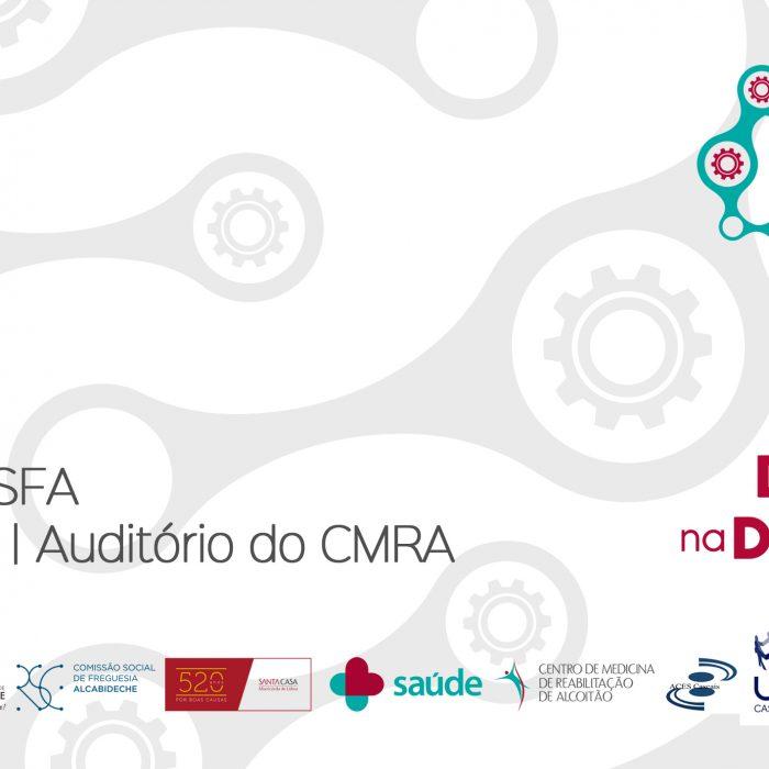 Os Desafios da Demência tema das Primeiras Jornadas da Comissão Social de Freguesia de Alcabideche