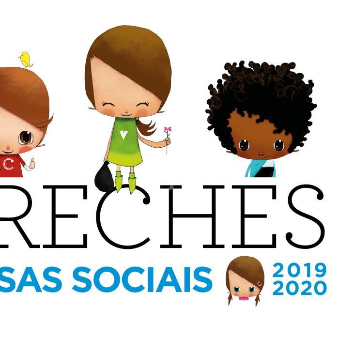 """As candidaturas para as """"Bolsas Sociais para Creches"""" já estão abertas"""