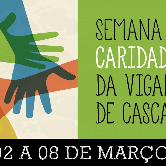 Semana da Caridade na Vigararia de Cascais