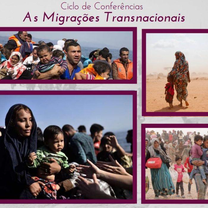 Conferência sobre desigualdades de género nas migrações