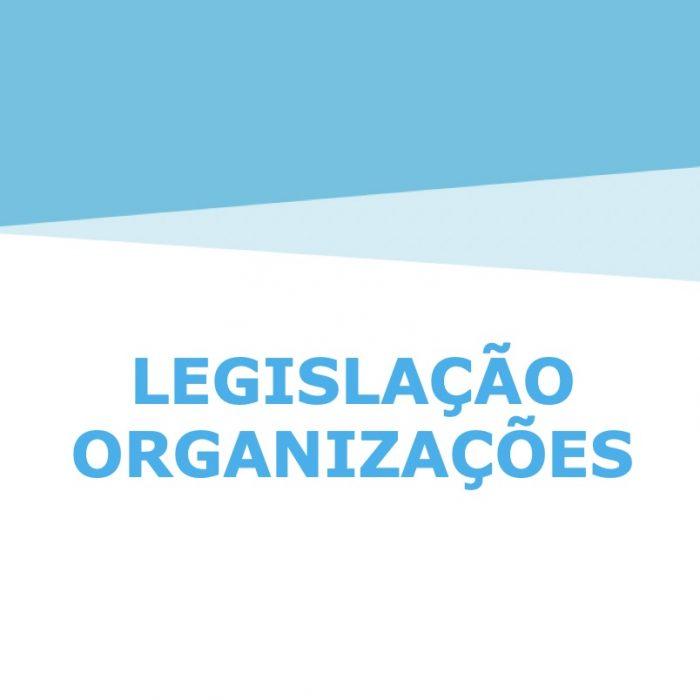 COVID-19: Legislação útil para as organizações