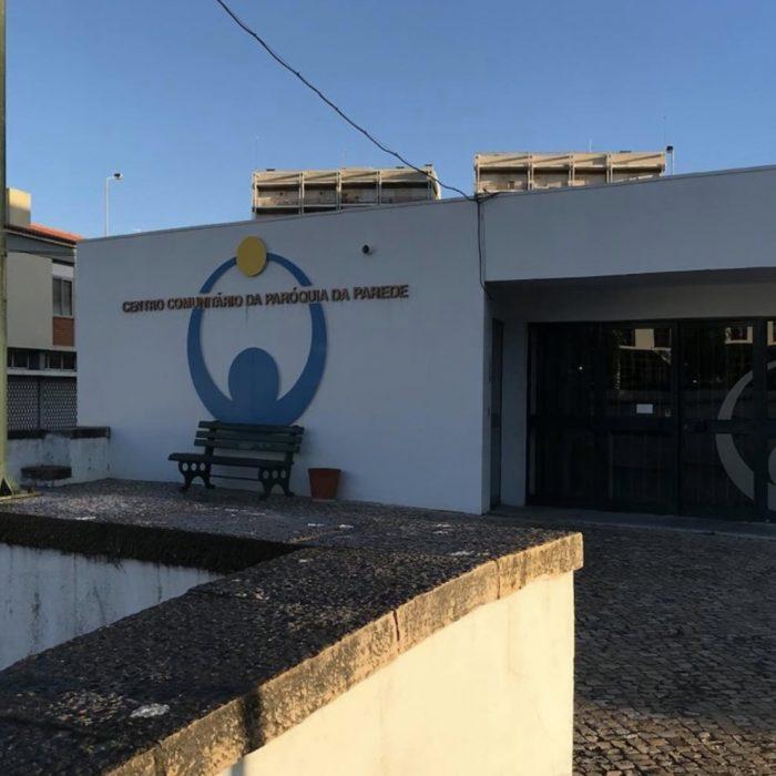 COVID-19: Na linha da frente com o Centro Comunitário da Paróquia da Parede