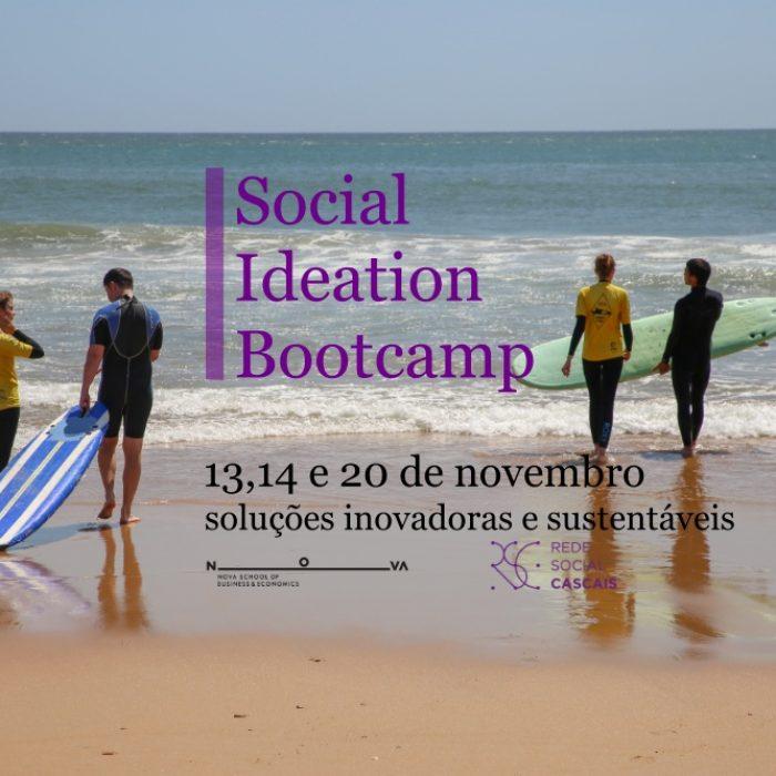 Candidaturas abertas: bootcamp da Nova SBE para organizações